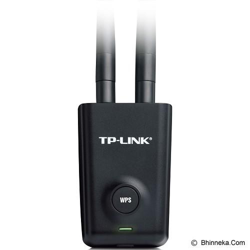 TP-LINK Wireless N USB Adapter [TL-WN8200ND] - Network Card Wireless